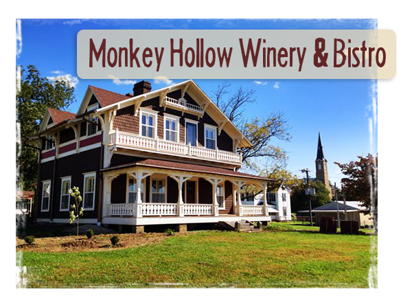 Monkey Hollow Winery and Bistro